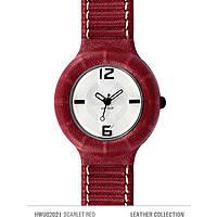 orologio solo tempo unisex Hip Hop HWU0202
