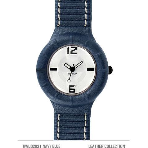 orologio solo tempo unisex Hip Hop HWU0203