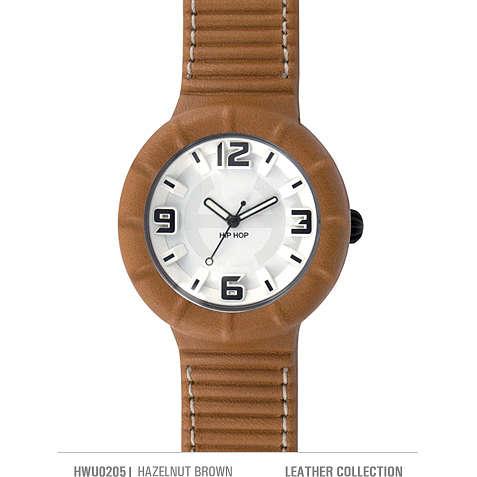 orologio solo tempo unisex Hip Hop HWU0205