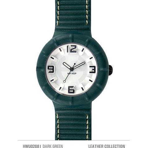 orologio solo tempo unisex Hip Hop HWU0208