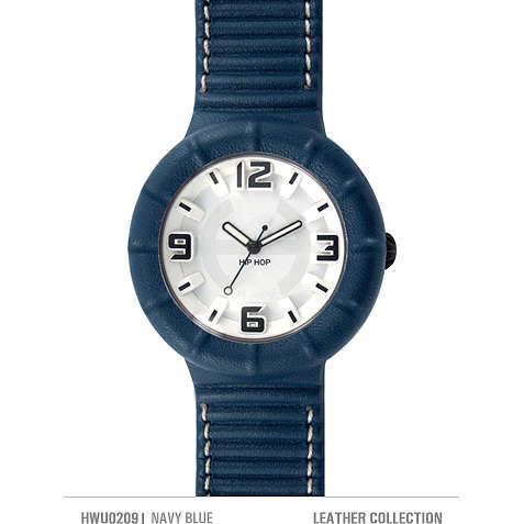 orologio solo tempo unisex Hip Hop HWU0209