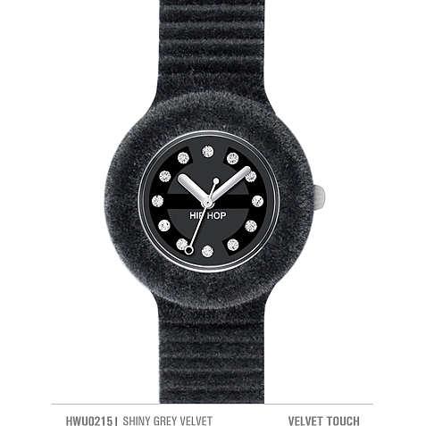 orologio solo tempo unisex Hip Hop HWU0215
