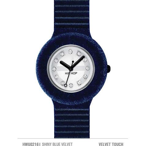 orologio solo tempo unisex Hip Hop HWU0216