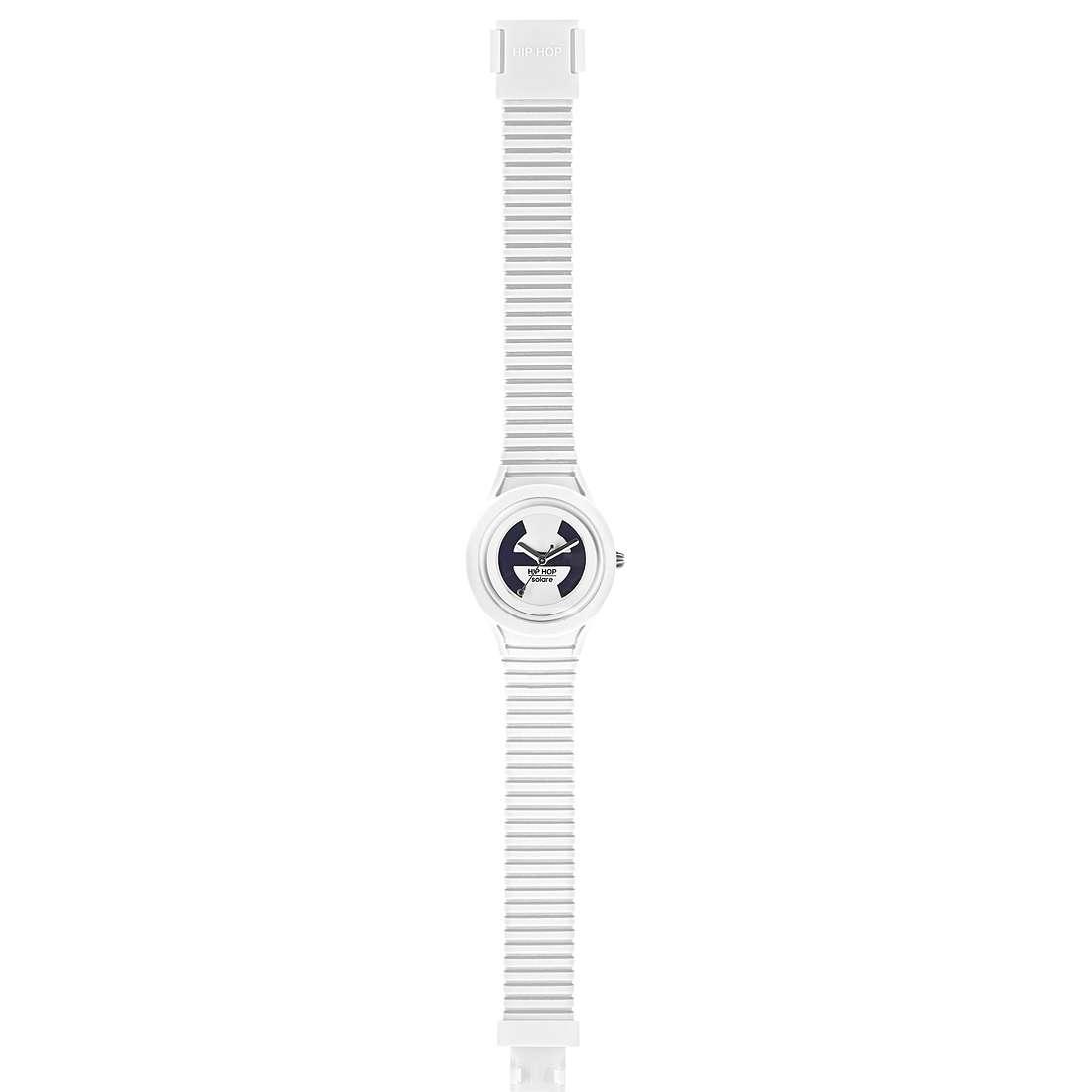 orologio solo tempo unisex Hip Hop Solar HWU0530