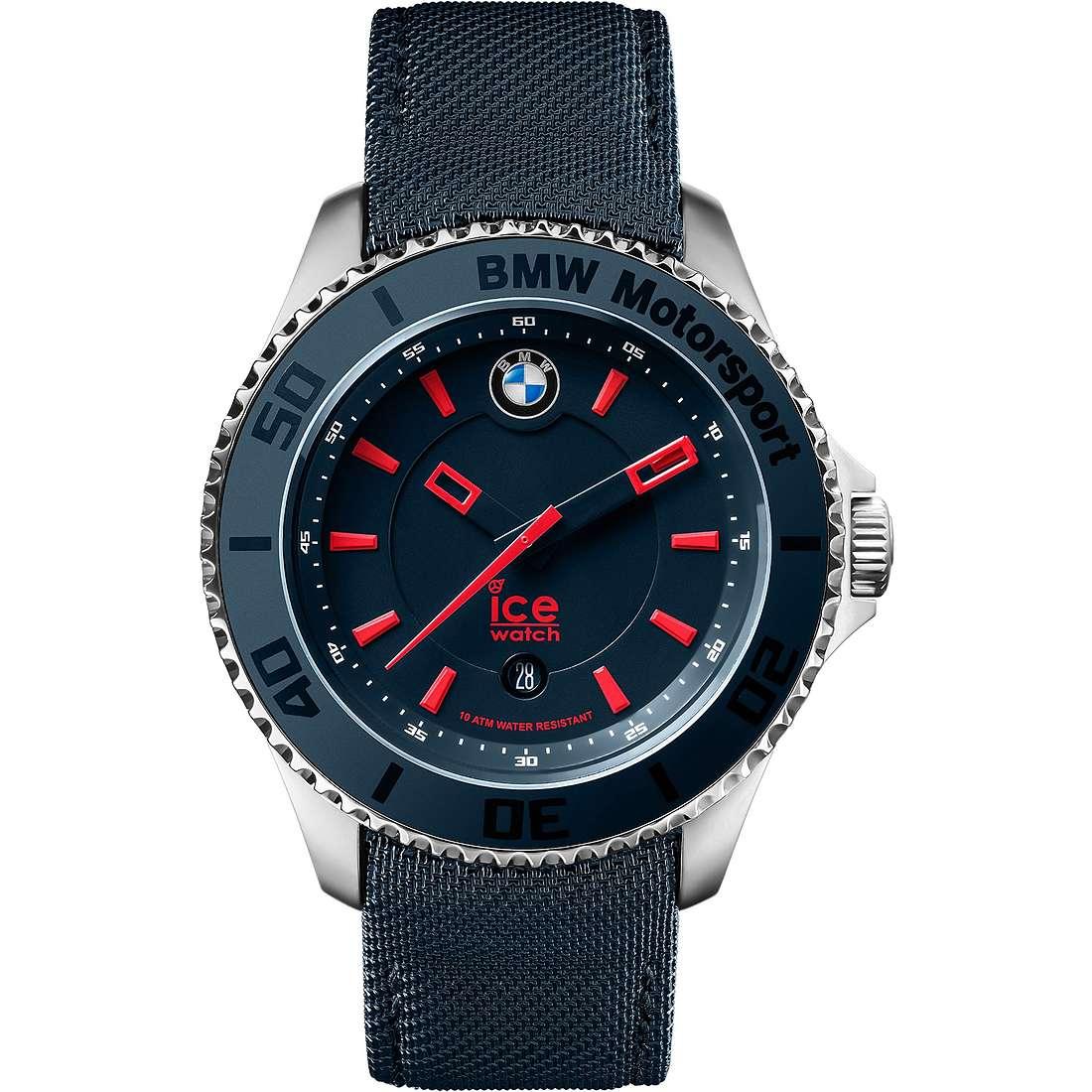 orologio solo tempo unisex ICE WATCH Bmw Motorsport BM.BRD.U.L.14