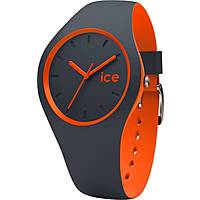 orologio solo tempo unisex ICE WATCH Ice Duo IC.DUO.OOE.U.S.16