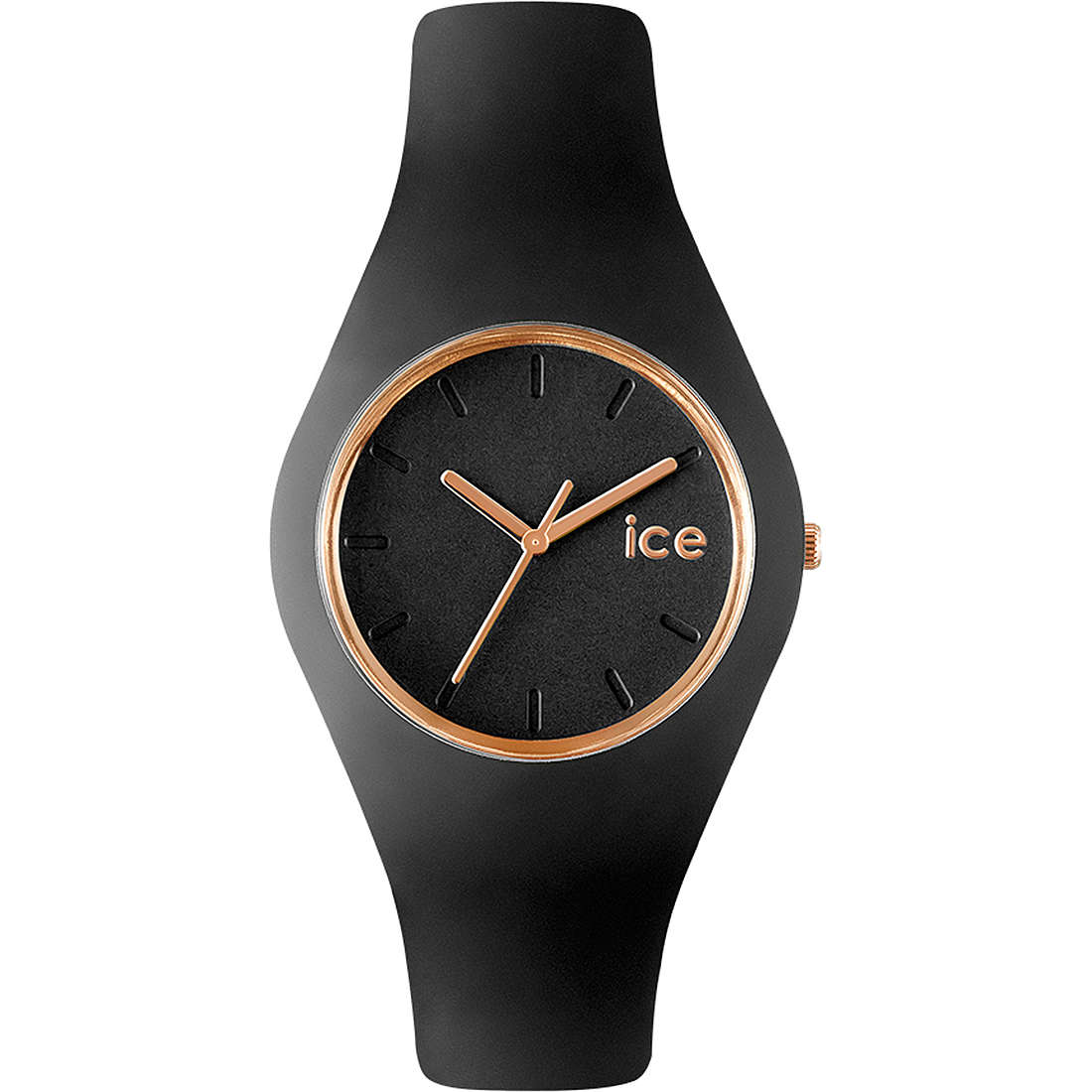 orologio solo tempo unisex ICE WATCH Ice Glam ICE.GL.BRG.U.S.14