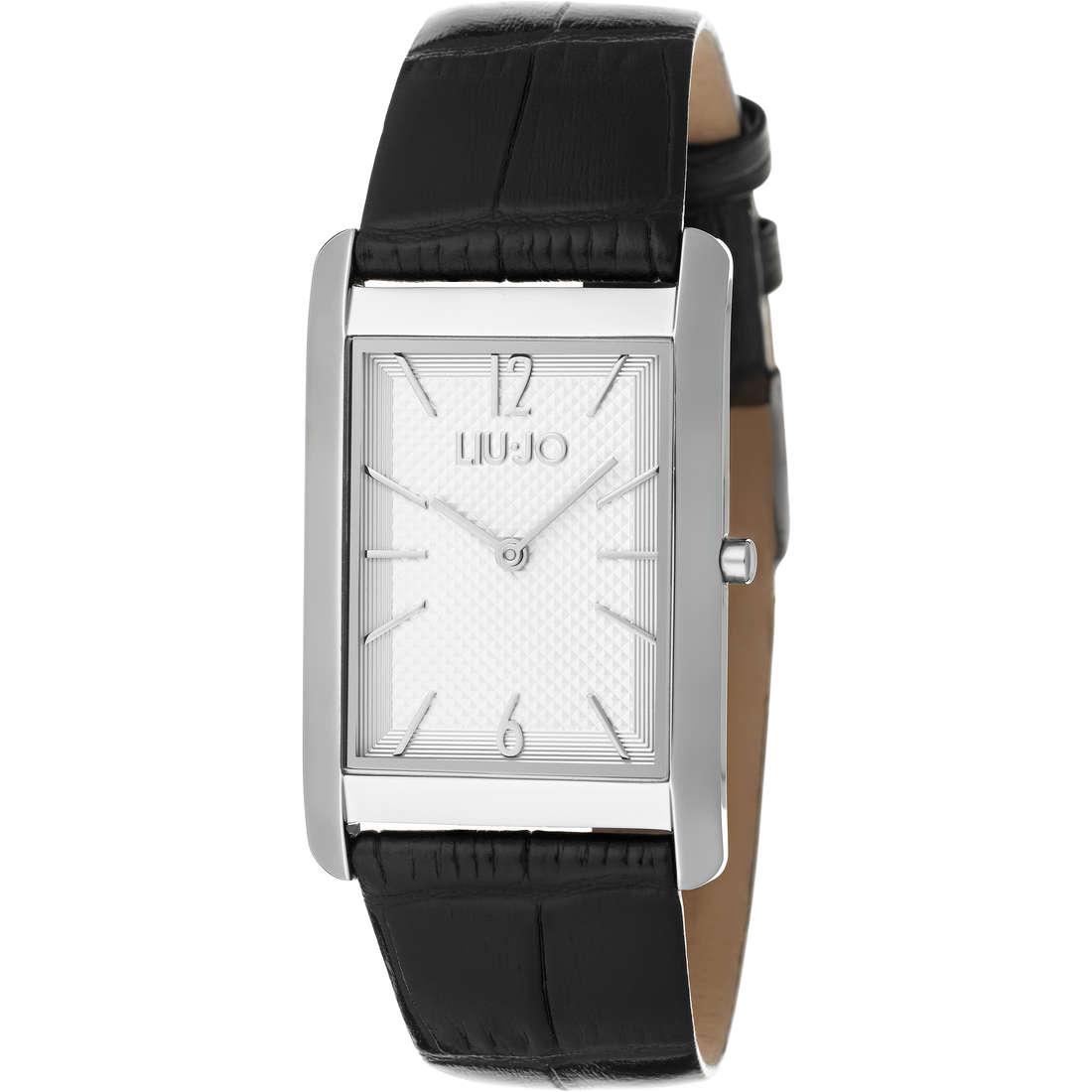 orologio solo tempo unisex Liujo Zen TLJ1089