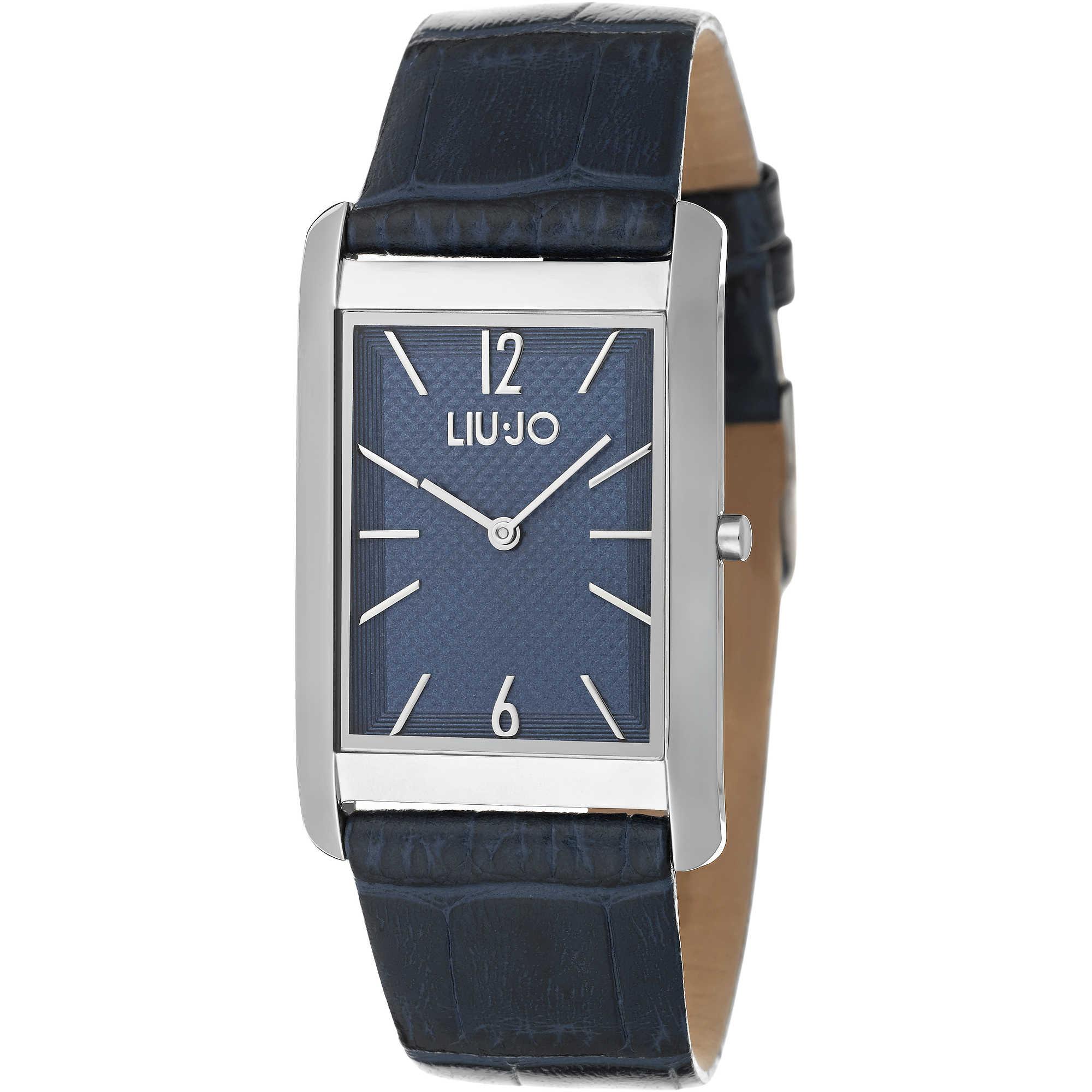 orologio solo tempo unisex Liujo Zen TLJ1090 solo tempo Liujo a6854682085