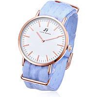 orologio solo tempo unisex Luca Barra LBBU20