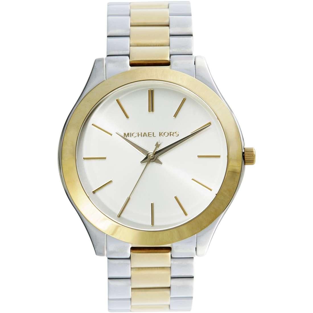 orologio solo tempo unisex Michael Kors MK3198