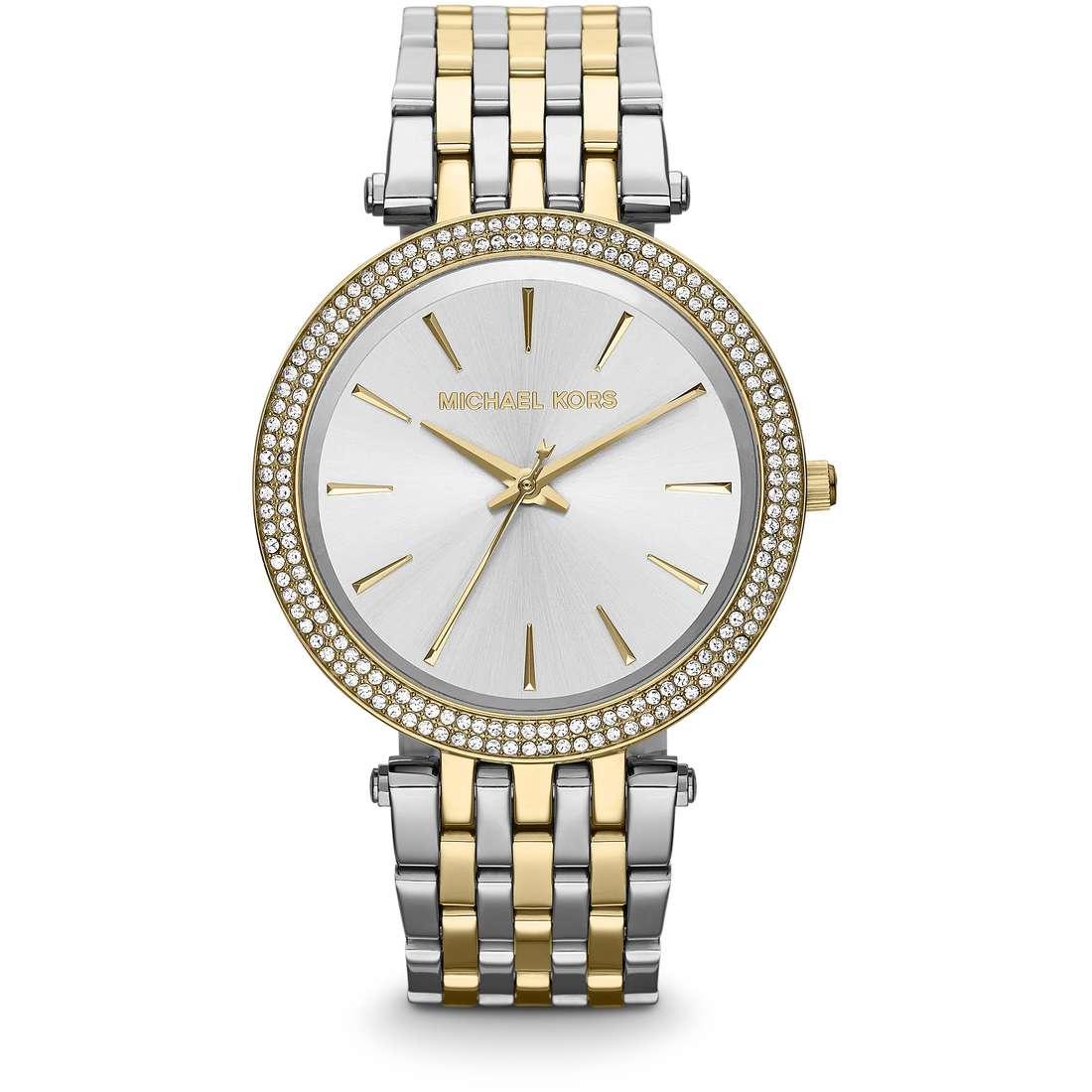 orologio solo tempo unisex Michael Kors MK3215