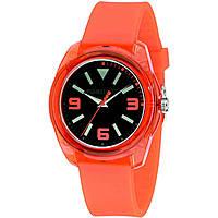 orologio solo tempo unisex Morellato Black & White R0151101012