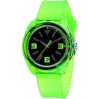 orologio solo tempo unisex Morellato Black & White R0151101016