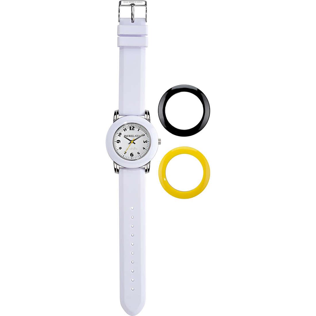orologio solo tempo unisex Morellato Colours R0151100011