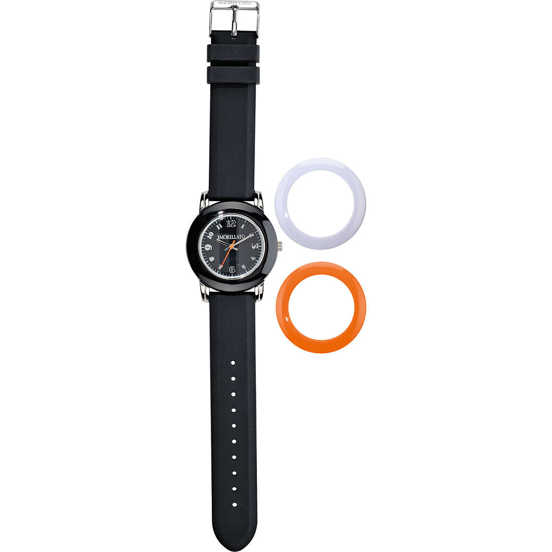 orologio solo tempo unisex Morellato Colours R0151100017