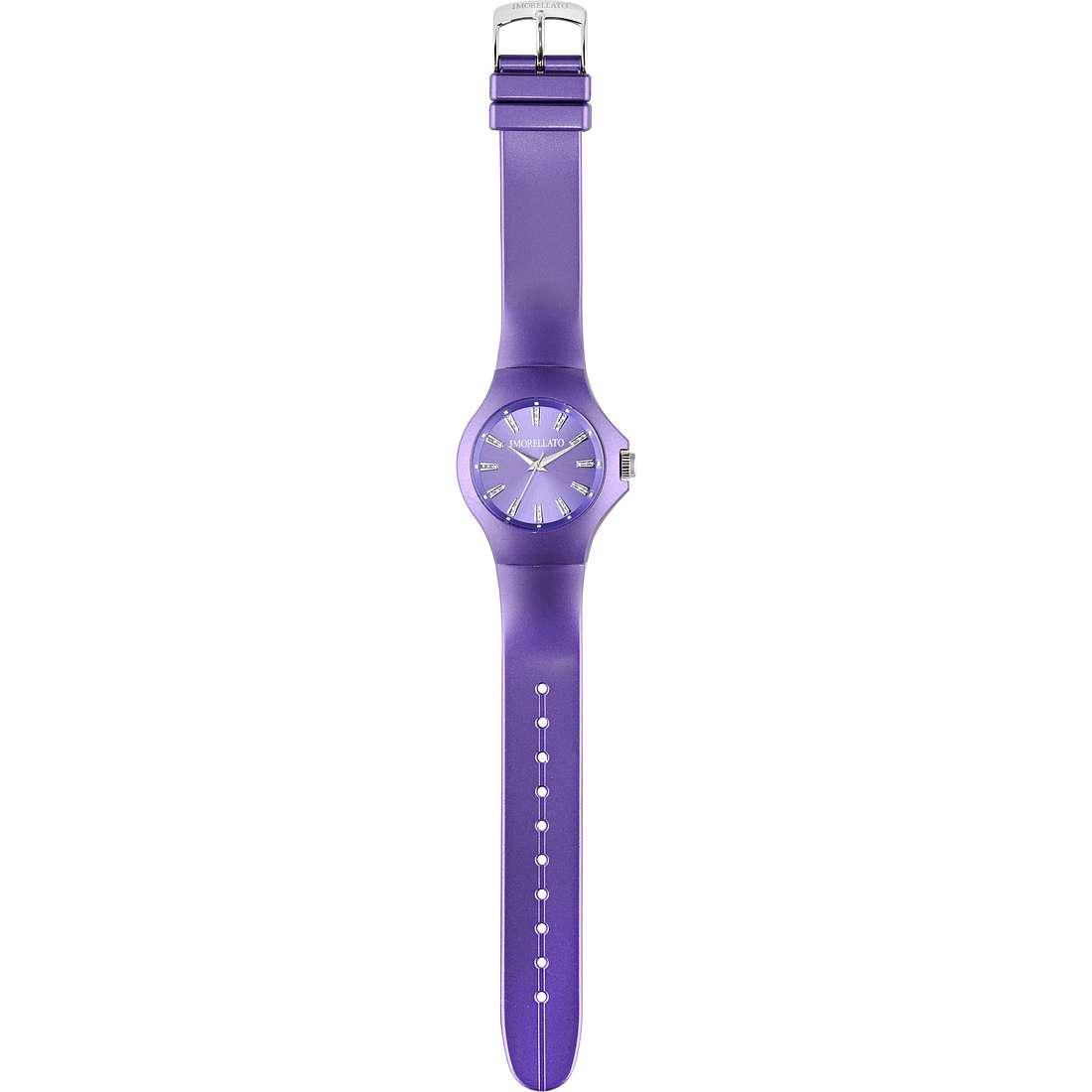 orologio solo tempo unisex Morellato Colours R0151114534