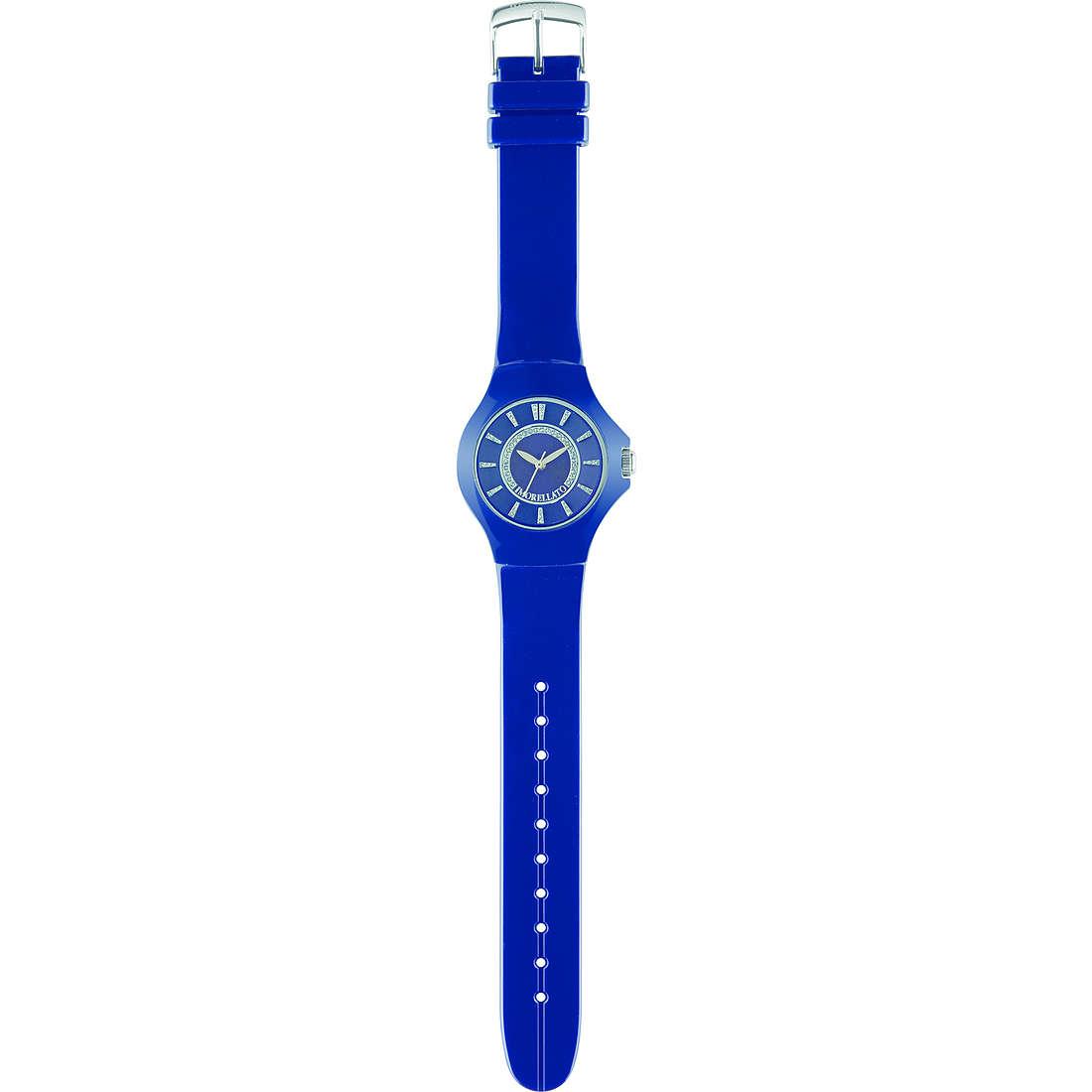 orologio solo tempo unisex Morellato Colours R0151114540