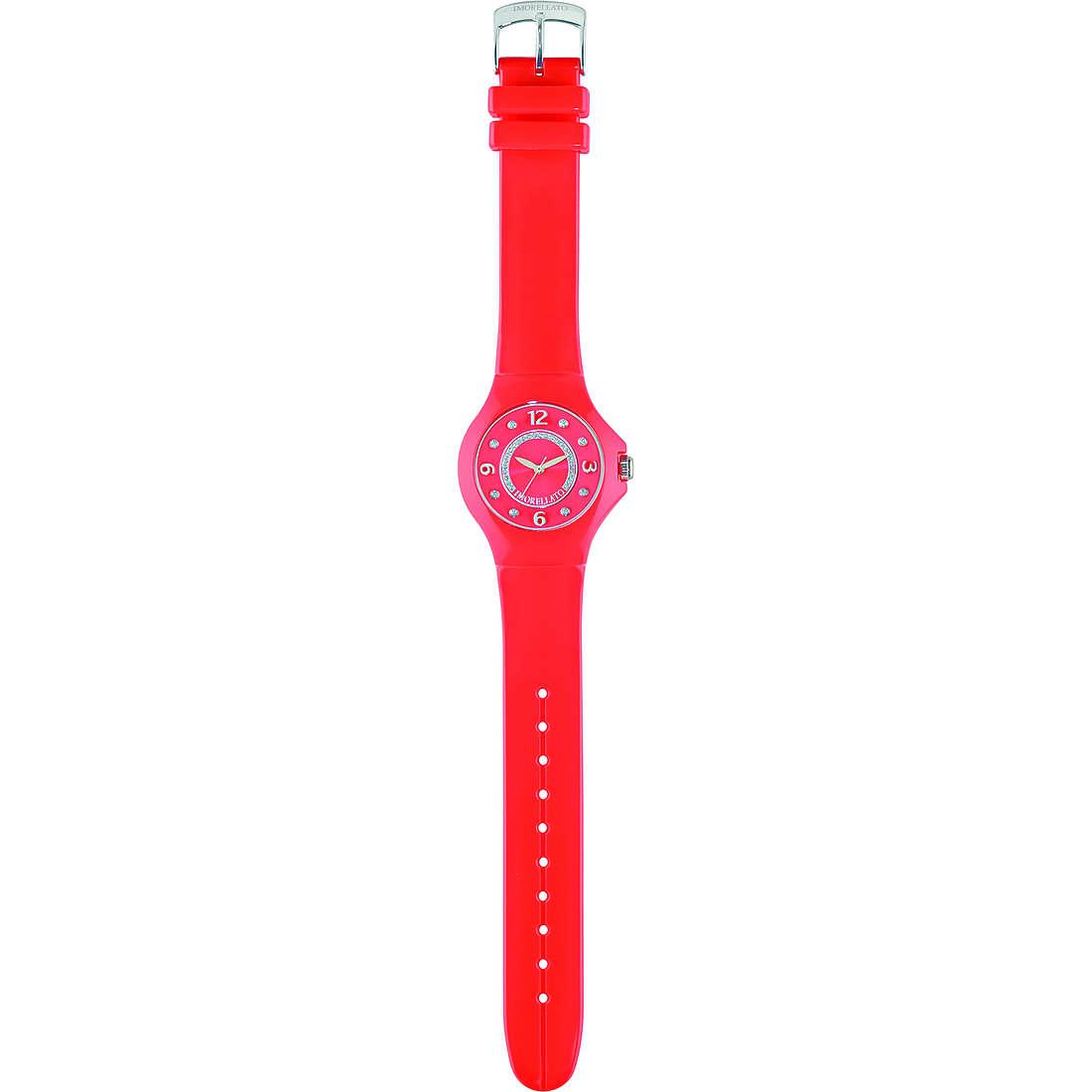 orologio solo tempo unisex Morellato Colours R0151114542