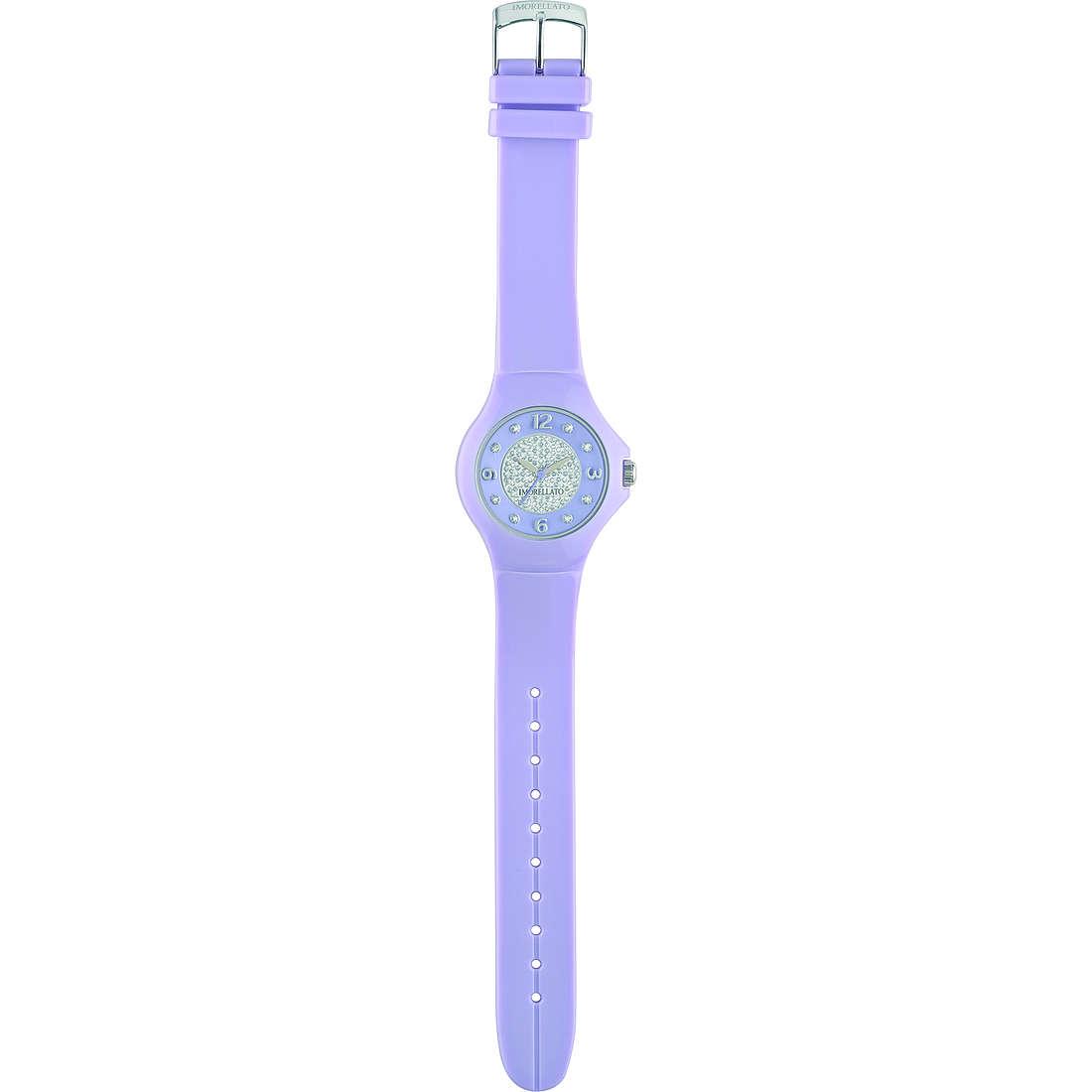 orologio solo tempo unisex Morellato Colours R0151114544