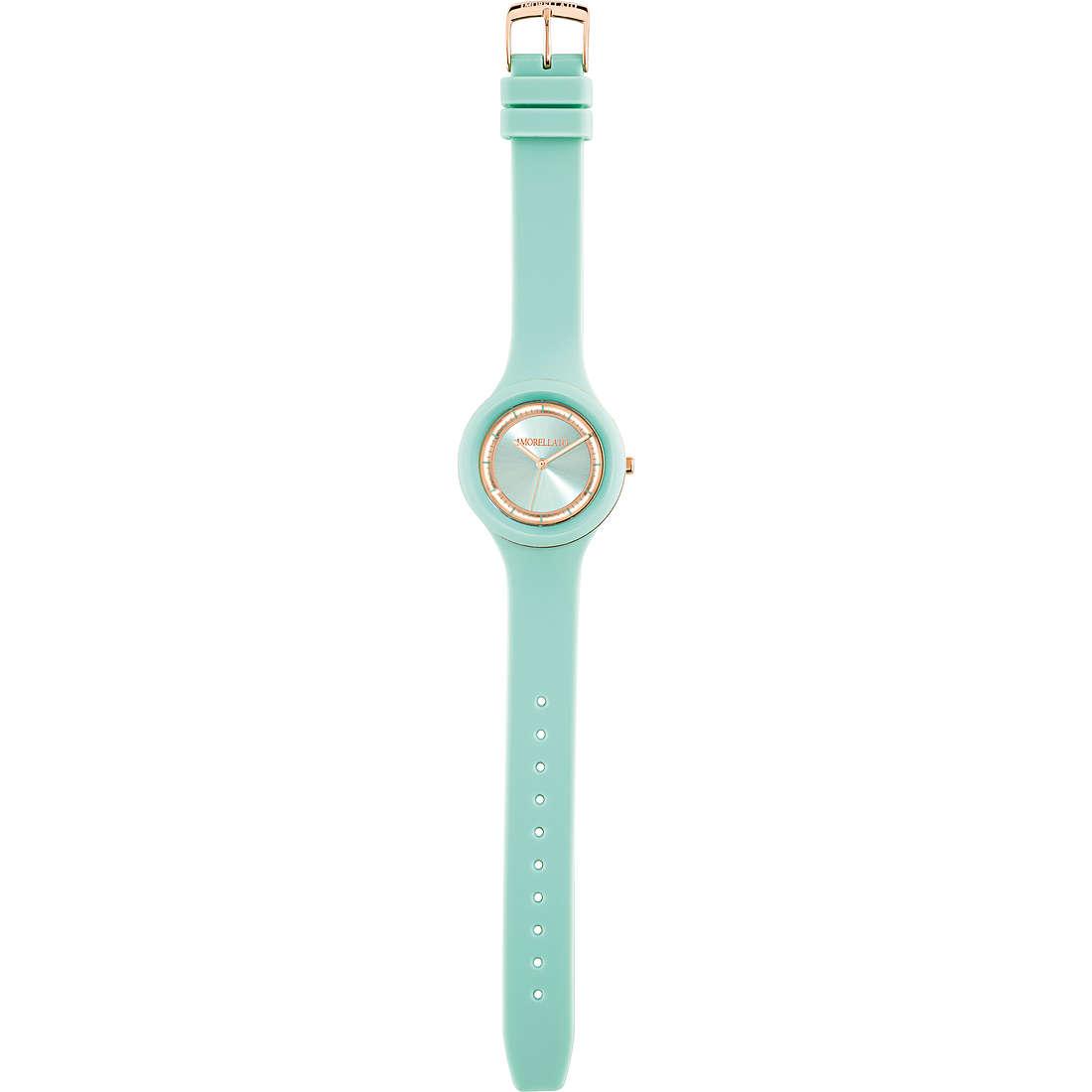 orologio solo tempo unisex Morellato Colours R0151114575