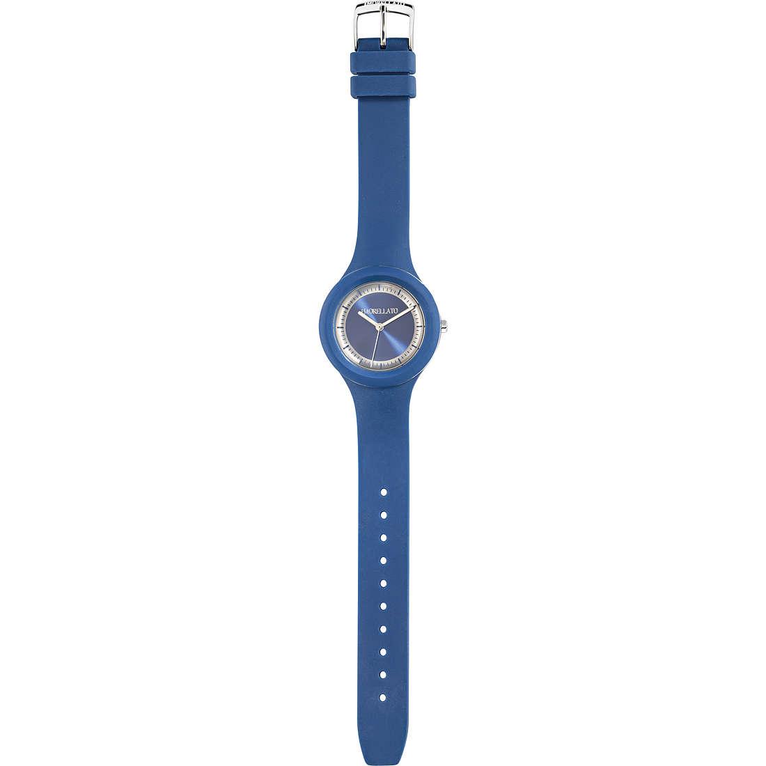 orologio solo tempo unisex Morellato Colours R0151114576