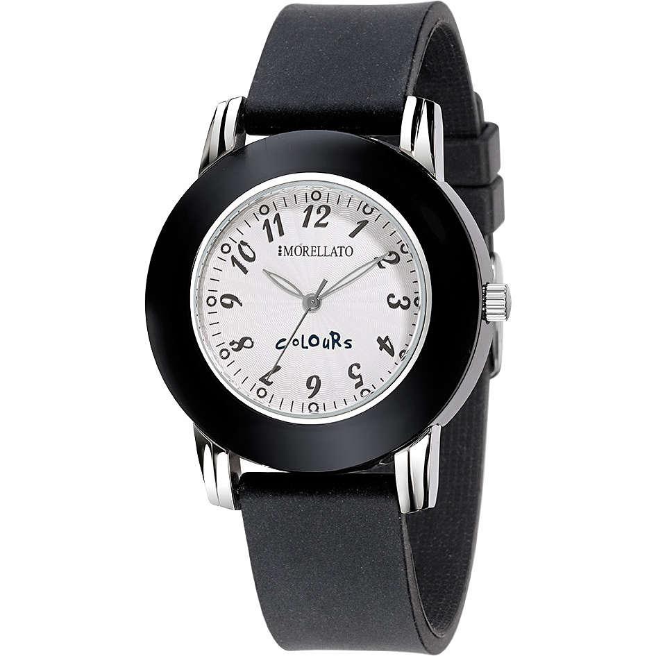 orologio solo tempo unisex Morellato Colours SID003