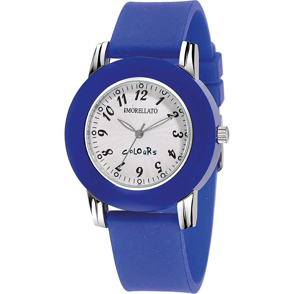 orologio solo tempo unisex Morellato Colours SID004
