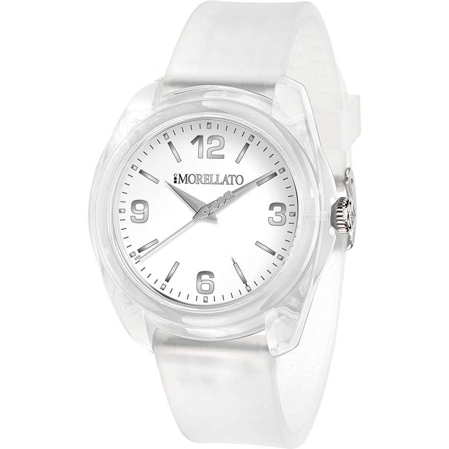 orologio solo tempo unisex Morellato Jelly R0151101002