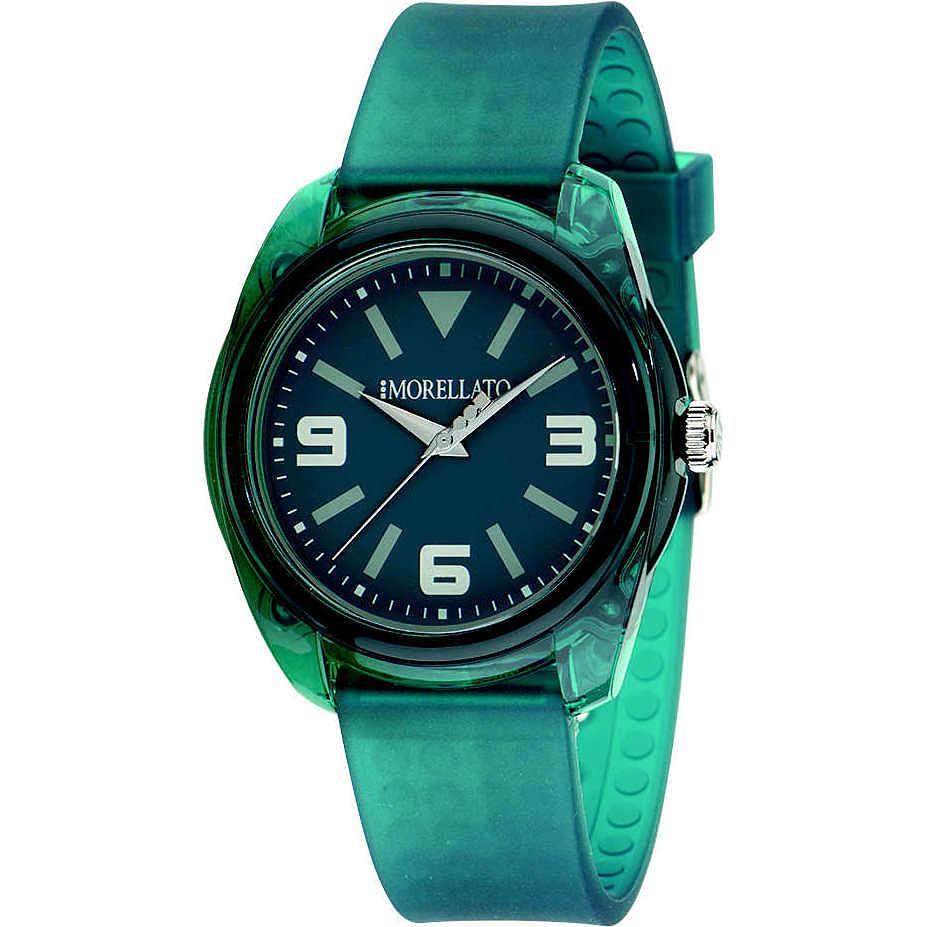 orologio solo tempo unisex Morellato Jelly R0151101013