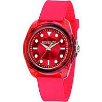 orologio solo tempo unisex Morellato Jelly R0151101014
