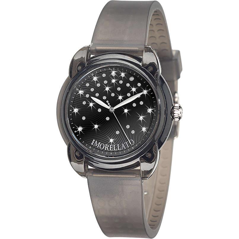 orologio solo tempo unisex Morellato Jelly R0151101501