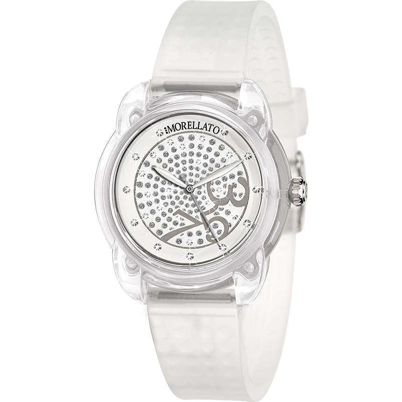 orologio solo tempo unisex Morellato Jelly R0151101502