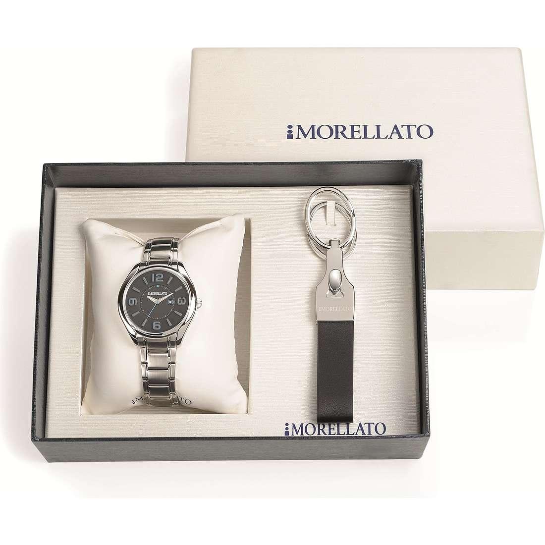 orologio solo tempo unisex Morellato Panarea R0153104006