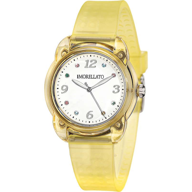 orologio solo tempo unisex Morellato R0151101507