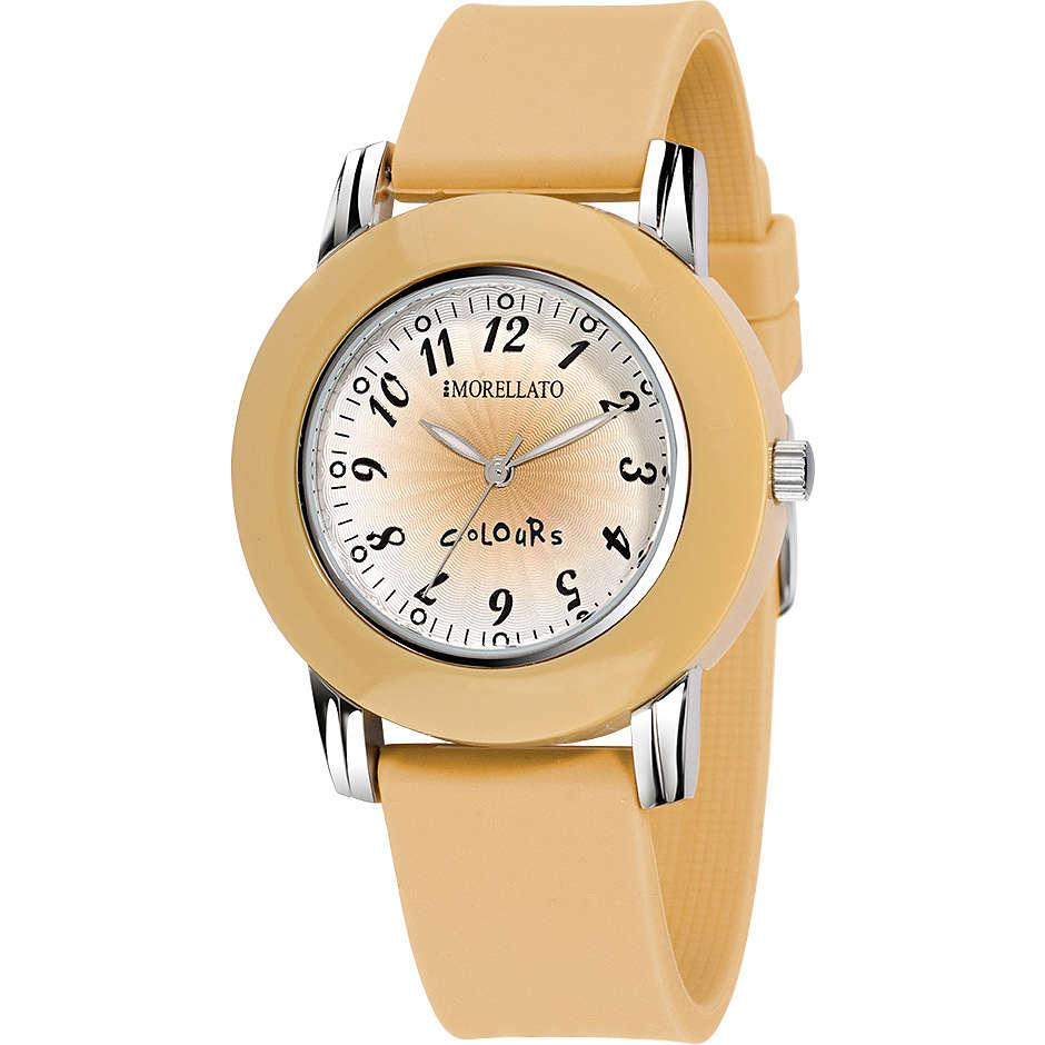 orologio solo tempo unisex Morellato SID001