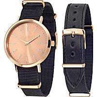 orologio solo tempo unisex Morellato Versilia R0151133501