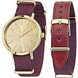 orologio solo tempo unisex Morellato Versilia R0151133502