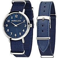 orologio solo tempo unisex Morellato Versilia R0151133503