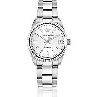 orologio solo tempo unisex Philip Watch Caribe R8223597501