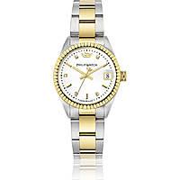 orologio solo tempo unisex Philip Watch Caribe R8253597514