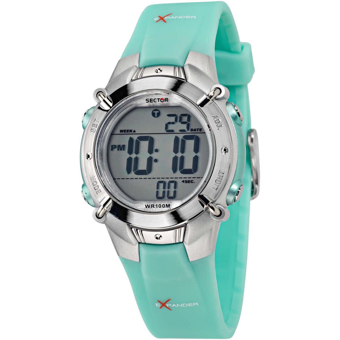 orologio solo tempo unisex Sector R3251592503