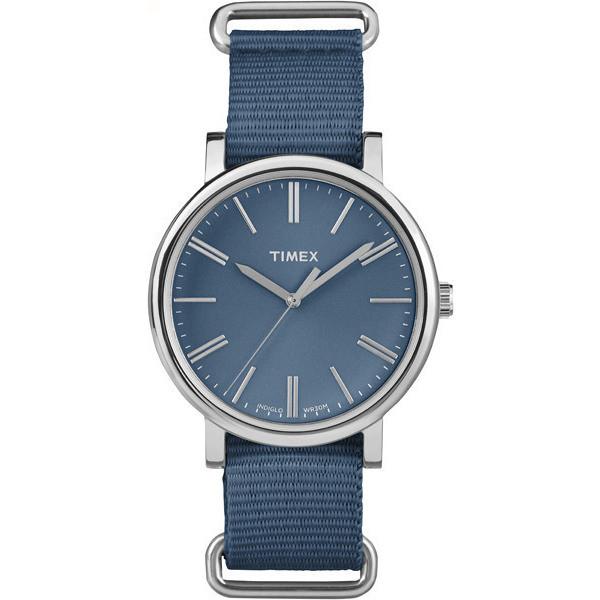 orologio solo tempo unisex Timex Original TW2P88700