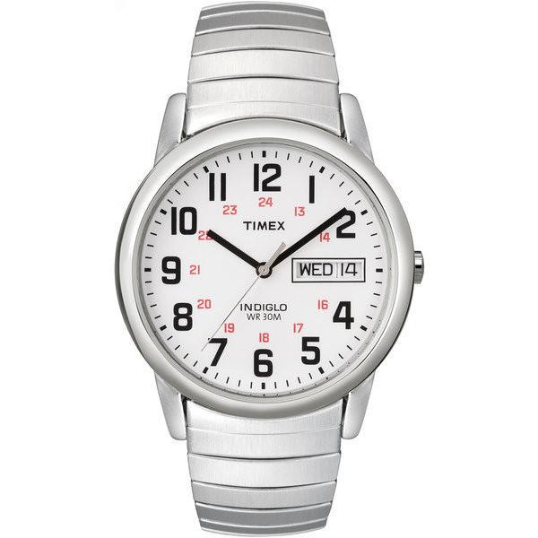 orologio solo tempo unisex Timex T20461