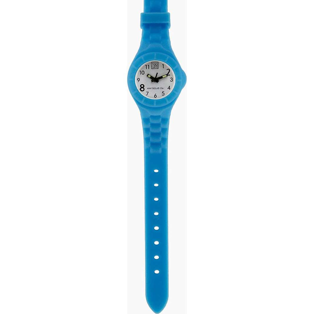 orologio solo tempo unisex Too late Mash-up MS002B
