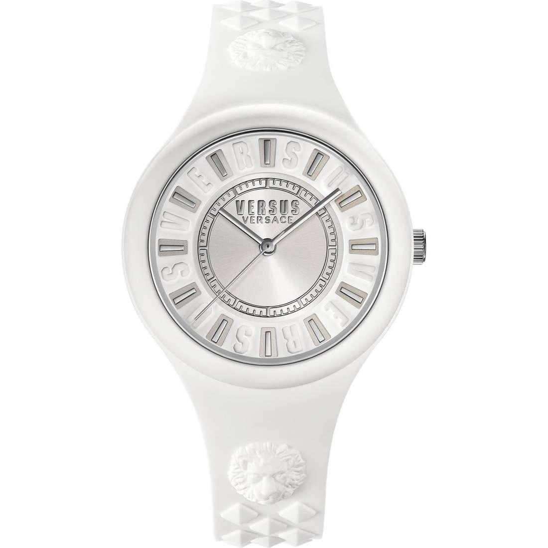 orologio solo tempo unisex Versus Fire Island SOQ010015