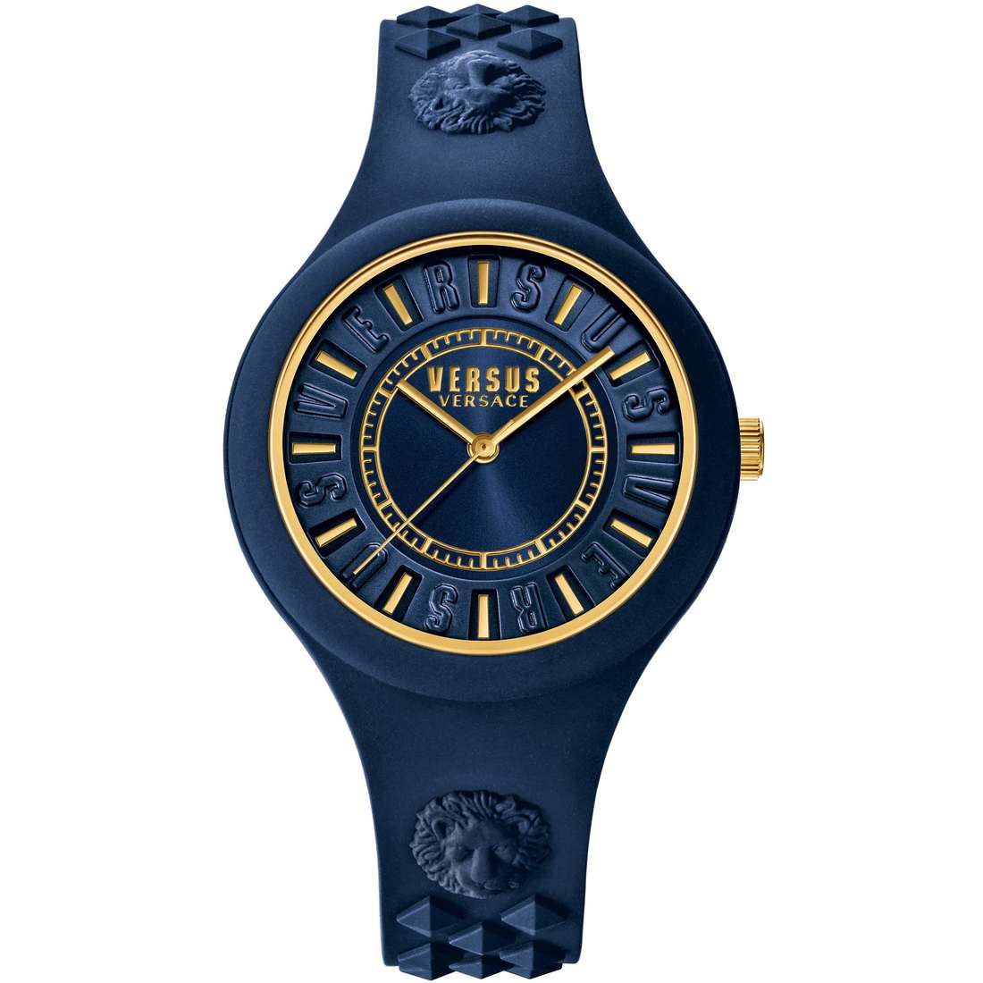 orologio solo tempo unisex Versus Fire Island SOQ090016