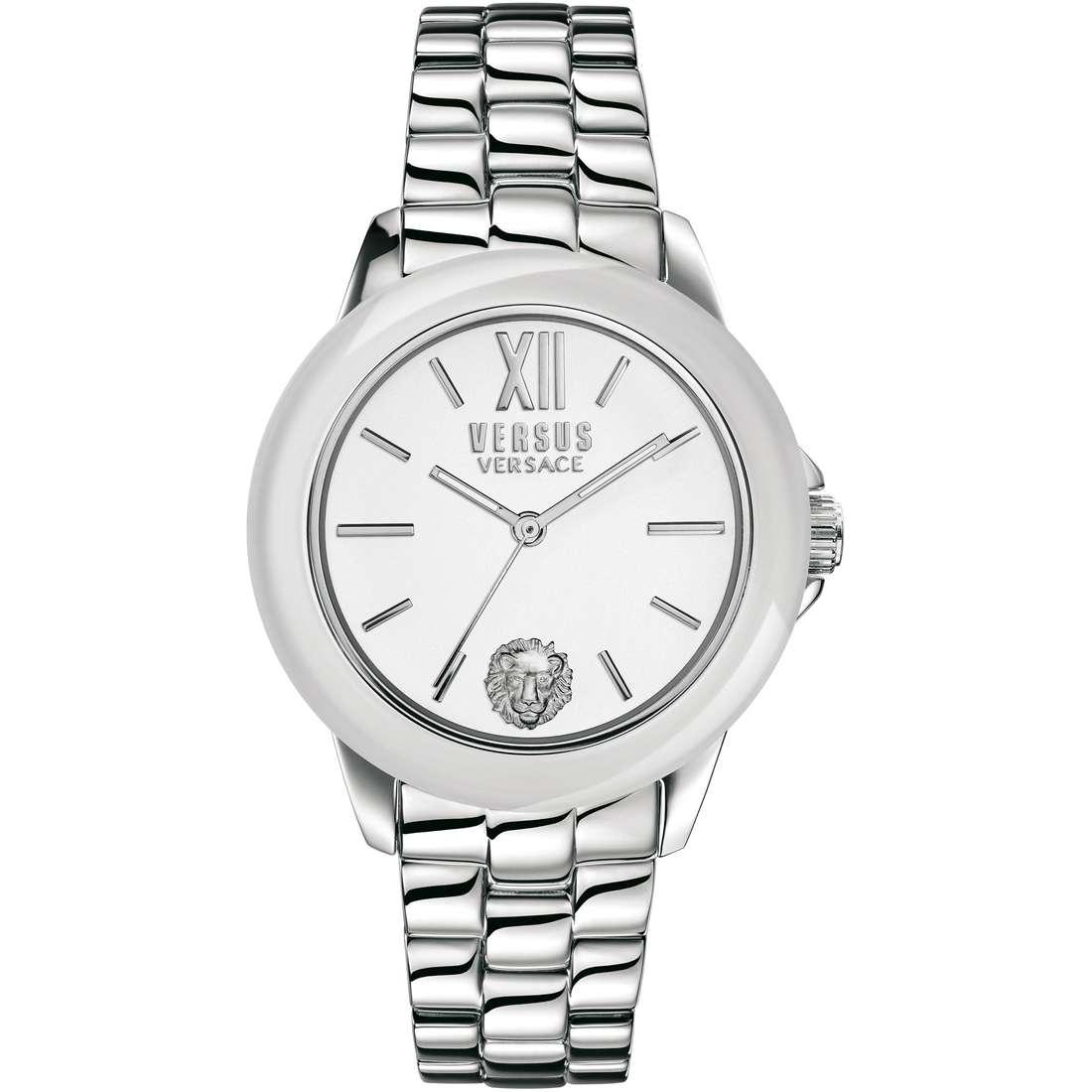 orologio solo tempo unisex Versus V-Abbey SCC020016
