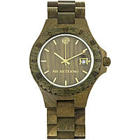 orologio solo tempo uomo Ab Aeterno Nature AB-N003