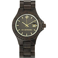 orologio solo tempo uomo Ab Aeterno Nature AB-N004